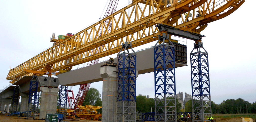 ONTRAXSYS specializes in construction Material Management for the civil engineering industry.