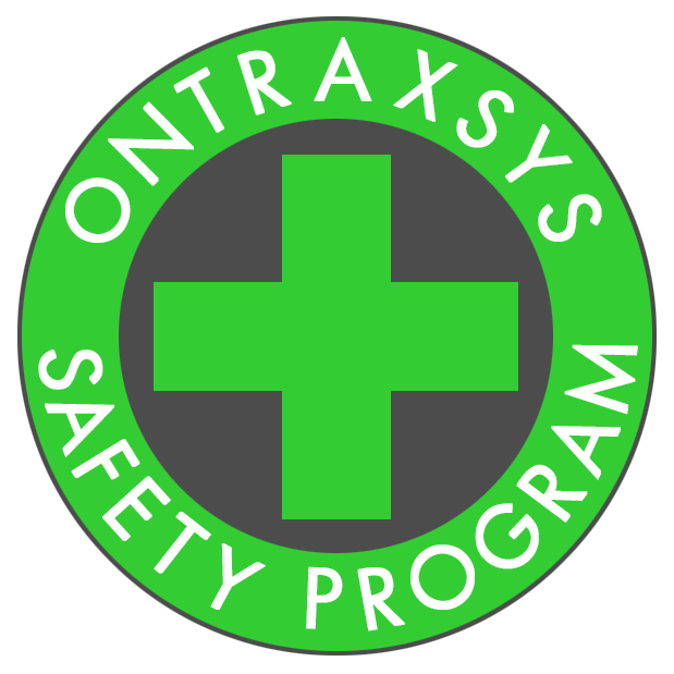 ONTRAXSYS focuses on safety program education, awareness, precautions and incident analysis to ensure workers operate within a safe environment.