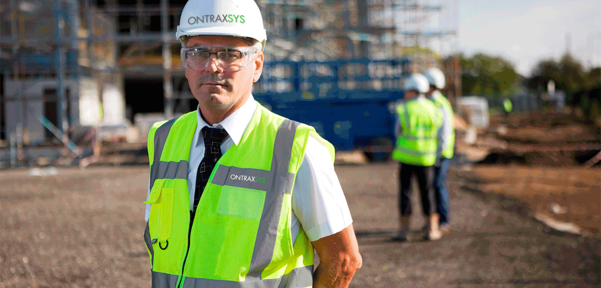 ONTRAXSYS specializes in providing supply chain staffing for construction management.