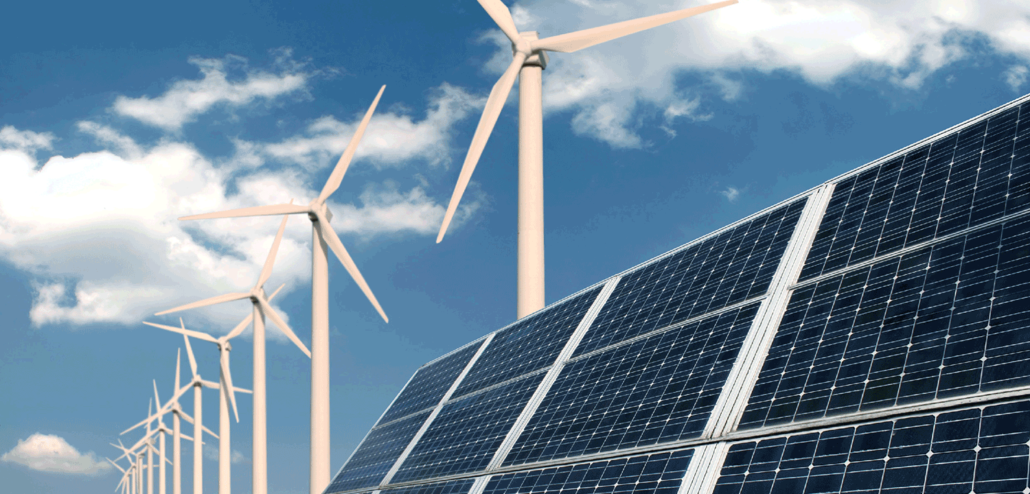 ONTRAXSYS specializes in construction Material Management for the renewable energy industry.
