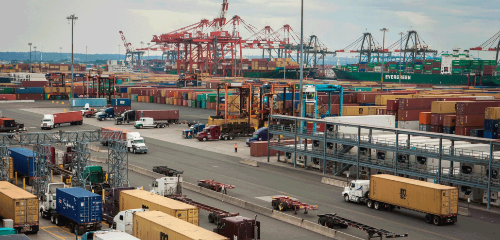ONTRAXSYS specializes in asset management solutions for the intermodal transportation industry.
